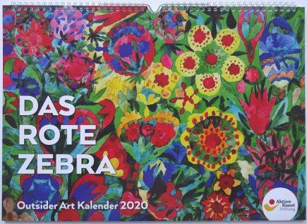 das_rote_zebra_kunstkalender 2020_cover_k
